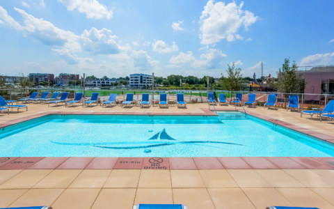 Stamford Apartments In Ct For Rent Beacon Harbor Point
