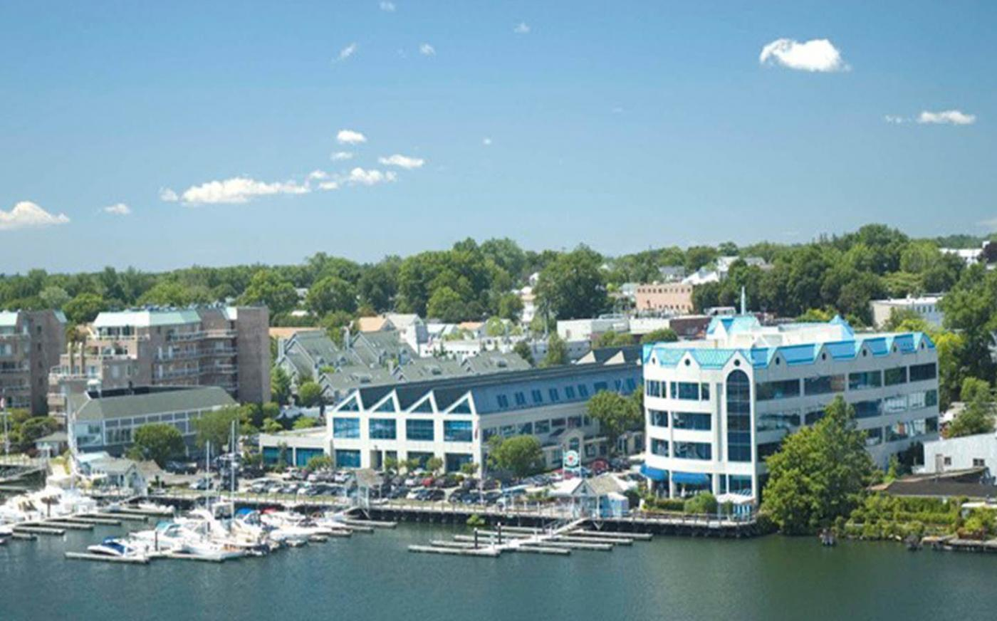 Stamford Retail Finds A Second Home At Harbor Point Harbor Point